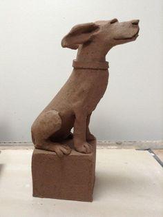 (1) Helen Perrett ceramic artist