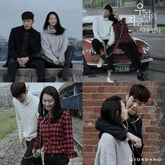 Celebrity Couple Kim Woo Bin and Shin Min Ah Endorse Giordano Shin Min Ah Kim Woo Bin, Kim Wo Bin, Lee Min Ho, Korean Celebrity Couples, Korean Celebrities, Korean Actors, Korean Actresses, Celebrity Photos, Korean Couple