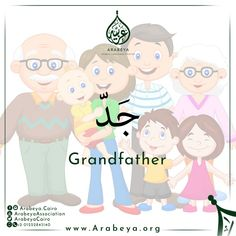 Celebrating International Day Of Families, there you are some of the Family members in Modern Standard Arabic ‍‍  #Family #InternationalDayOfFamilies #FamilyMembers #ModernStandardArabic #ArabicLanguage #LearnArabic #ILoveMyFamily #Mother #Father #Husband #Wife #Uncle #Aunt #Grandfather