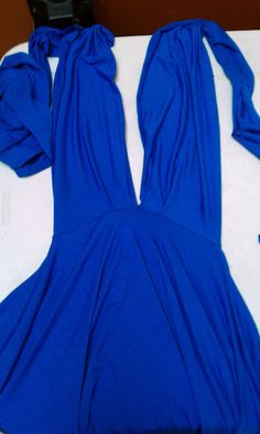Easy DIY dress :) this will be happening!