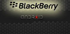 Ver BlackBerry Venice con Android se lanzará a finales de 2015