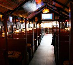 Nicks English Hut, Bloomington, IN