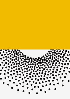 This item is unavailable - Mid Century Modern Geometric Wall Art Minimalist Black and Geometric Poster, Geometric Wall Art, Mid Century Modern Art, Mid Century Art, Yellow Art, White Art, Art Minimaliste, Arte Fashion, Paper Wall Art