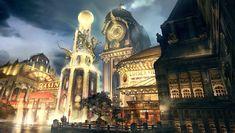 Bioshock Infinite - Emporia by Benlo.deviantart.com on @deviantART