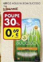 Acumulação arroz Bom Sucesso [Pingo Doce] - http://parapoupar.com/acumulacao-arroz-bom-sucesso-pingo-doce/