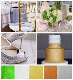 Fresh Palettes: New Debut Motif Ideas to Try, Stat!