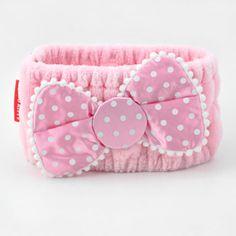 Hello Kitty Hairband: Pink $17.99