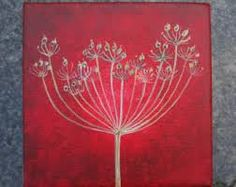 umbel collagraph - Google Search