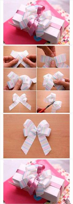 23 Tutorials on How to Make a Bow?