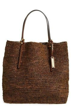 Michael Kors 'Santorini' Raffia Tote, Extra Large available at NEW Michael Kors Marina Medium Messenger Bag Handbag Navy Blue NWT ,Michael kors outlet,Press picture link get it immediately!not long time for cheap Michael Kors Store : Hobo - Satchels Totes Boutique Michael Kors, Sac Michael Kors, Cheap Michael Kors, Michael Kors Outlet, Handbags Michael Kors, Mk Handbags, Purses And Handbags, Cheap Handbags, How To Have Style