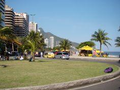 Praia do Pepino São Conrado