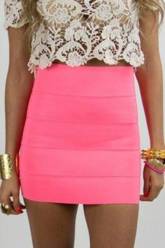 pinky by kartoffelx  http://www.fashionfreax.net/outfit/188266/pinky