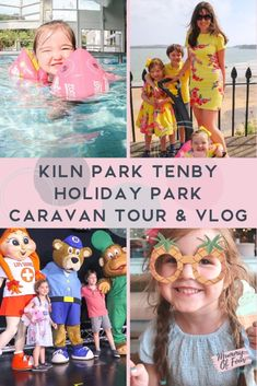 Join us on our summer 2019 break in Haven's Kiln Park in Tenby. We stayed in a platinum caravan with decking (which I give you . Autism Activities, Autism Resources, Holiday Park, Family Holiday, Holiday Ideas, Traveling With Baby, Travel With Kids, Family Trips, Family Travel