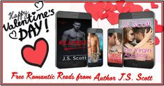 I Love Romance: ROMANCE IS BEST SERVED HOT AND FREE!
