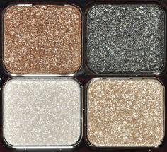 Sonia Kashuk Showstoppers eyeshadow quad