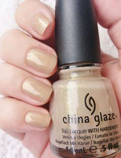 China Glaze - Fast Track n°80615 ( Collection Hunger Games - District 6 : Transport)