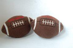 Personalized Sports Ball Stuffed Dog Toys