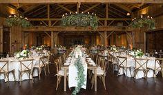 Cori Cook Floral Design | Blog - Home - Devil's Thumb Ranch Wedding | LauraMurray