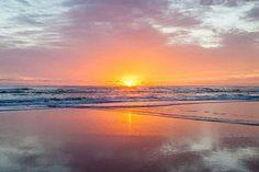 Sunrise Photograph - New Beginnings by Az Jackson