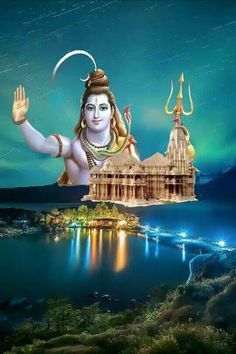 Maha means gretest and deva means divine being. Mahadeva is God Siva and his divine Shiva Shambo, Shiva Parvati Images, Rudra Shiva, Shiva Statue, Shiva Art, Lord Krishna Wallpapers, Lord Shiva Hd Wallpaper, Photos Of Lord Shiva, Shiva Shankar