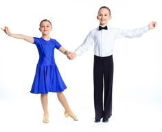 Ballroom and Latin styles at Beginner, Intermediate and Competition level. Kids: aged 5-12 and Teens: aged 13-18. Wonderful for learning confidence that will last them a lifetime!
