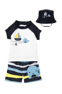 Swimming Whale for Baby Boys Outfit #Gymboree--would be cute for 1st beach trip!! ahh!!!
