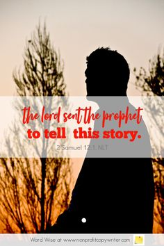 The Storyteller: a #devotional for #writers based on 2 Sam 12:1 with Word Wise at Nonprofit Copywriter #ChristianWriting #WritingTips #FreelanceWriting Easy Writing, Article Writing, Writing Tips, Words For Writers, Sensory Details, Professional Writing, Biblical Inspiration, Copywriter, Word Pictures