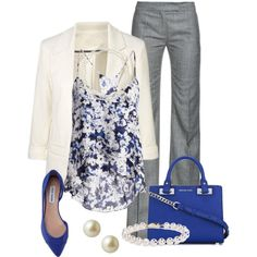 A fashion look from January 2016 featuring Parker tops, Antonio Berardi pants and Steve Madden flats. Browse and shop related looks.