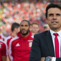 Coleman: Euros 'behind us'