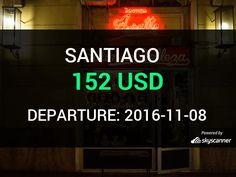 Flight from Philadelphia to Santiago by Spirit Airlines #travel #ticket #flight #deals   BOOK NOW >>>