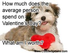 Time is running out. ~  Are you going to cuddle with your Love, OR cuddle with the fluff?   www.CuddleSpoons.com