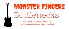 monster-fingers Fingers, Art Crafts, Finger