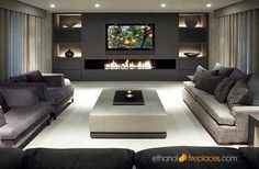 "my MOST FAVORITE fireplace insert so far ...   Ethanol Fireplaces You can use one or two moda flame 39"" inch ethanol burner inserts: http://www.ethanolfireplaces.com/Moda-Flame-39-inch-Indoor-Outdoor-Bio-Ethanol-Fireplace-Burner-Insert_p_69.html July 28, 2013 at 8:23pm"