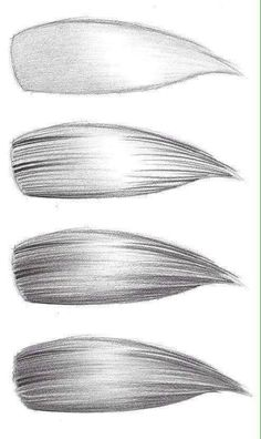 How to draw realistic hair: the ultimate tutorial - . - How to draw realistic hair: the ultimate tutorial – - Drawing Lessons, Drawing Techniques, Drawing Tips, Drawing Reference, Drawing Sketches, Painting & Drawing, Drawing Ideas, Drawing Hair Tutorial, Drawing Faces