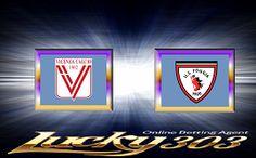 Prediksi Skor Vicenza vs Foggia 07 Agustus 2017 | Prediksi Vicenza vs Foggia 07 Agustus 2017 | Pasaran Pertandingan Bola Vicenza vs Foggia Coppa Italia, Liga Italia | Agenbola Online | Sbobet Online