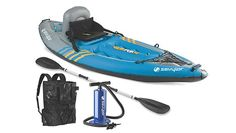 The inflatable kayak market is increasing dramatically due to the flexibility and price of many kayaks and boats available today. Spectacular Inflatable Kayaks Which One Is Right For You Ideas. Best Fishing Kayak, Fly Fishing, 1 Person Kayak, Kayaks For Sale, Kayak Seats, Kayak Accessories, Kayak Adventures, Inflatable Kayak, Pontoon Boat