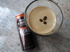 A bean to cup coffee machine is great for producing a good coffee it's not so great if you're in a hurry, wanting a coffee on the run or want to enjoy a caffeine hit away from home. Check out the Nescafé Azera Nitro a cutting-edge ready-to-drink nitrogen-infused coffee in a can on the blog: lifeinlilac.co.uk  . . . #coffee #coffeelover #NescafeAzeraNitro  #coffeetime #coffeeaddict #lifestyleblogger #ukblogger