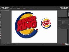 Tips TLS - Illustrator: ¿Cómo convertir un logo de 2D a 3D en 2 minutos? - YouTube
