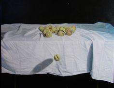 PEXEGOS-SERIE RETENIENDO EL TIEMPO. Oleo sobre lienzo de 100x120 y bastidor de 3,50 cm.