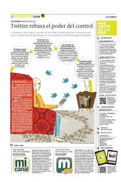 Publicado el miércoles 7 de marzo de 2012.