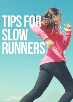 Great running tips.