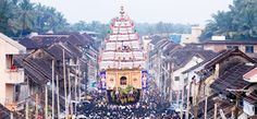 Kalpathi Ratholsavam, Kalpathy Chariot festival 2012, Festivals, Palakkad, Temple, Kerala Tourism