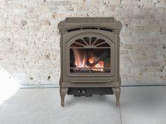 Heat and Glo Tiara Petite Gas Stove