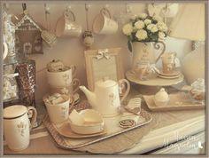 "Linea ""La dolce vita"" Cades Amadeus - Shop Maison Magnolia Torino"