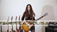 Federica Golisano: Sweet Child O' Mine - Guns N' Roses - 13 years old    Federica Golisano: Sweet Child O' Mine - Guns N' Roses - Federica Golisano (13 anni)  Sweet Child O' Mine - Guns N' Roses - Guitar Cover - Federica Golisano  Federica Golisano