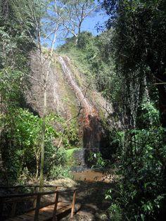 Cachoeira Bela Vista