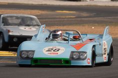 Porsche 908/3 (s/n 908/3 - 012 - 2010 Le Mans Classic)  High Resolution Image (63 of 78)