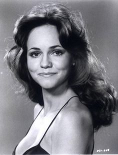 Sally Field - The flying Nun!  Love her