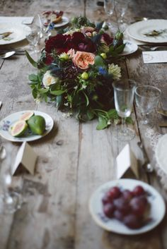 Cool Wedding Inspiration   Margherita Calati Photography   Bridal Musings Wedding Blog