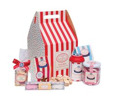XMAS A fabulous hamper from Hope & Greenwood with a beautiful selection of: Cinder toffee Vanilla fudge Magnificent jellies hearts Teddy bear's picnic Hope and glory mintballs Sugar mice Jelly baby fun bags Christmas Hamper, Christmas Gifts, Xmas, Sugar Mice, Jelly Hearts, British Sweets, Vanilla Fudge, Jelly Babies, Gift Hampers